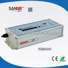 SANPU hot selling 24v 15a power supply constant voltage CE ROHS Led Power source 350w 24v