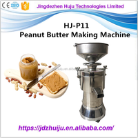 Stainless Steel Peanut Groundnut Paste Butter