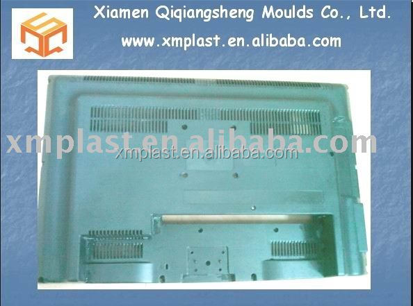 Plastic Tooling for LCD TV part