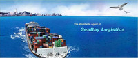 Competitive reliable sea freight from china to bandar abbas