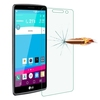 LOPURS 0.30mm 9H+ 2.5D Explosion-proof Tempered Glass Screen Protector for LG G4 Stylus
