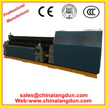mechanical plate roll bending machine with DETAILED DESCRIPTION