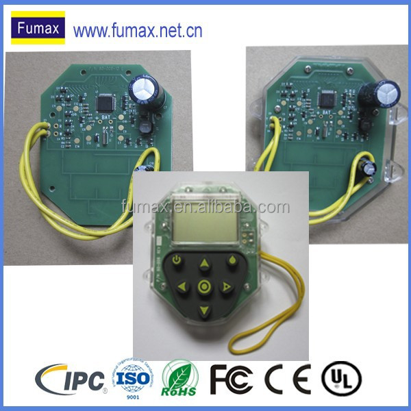 High quality electronics OEM service for battery operated controller project