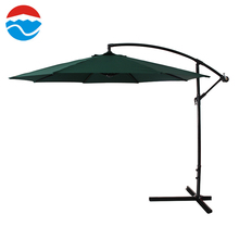 300CM*8K High quality garden outdoor cantilever umbrella
