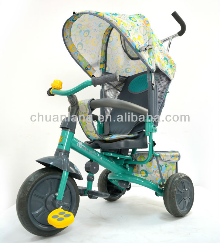 Children High-end Tricycle