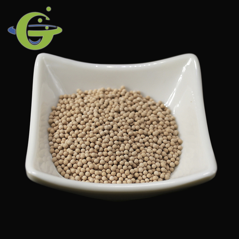 Latest round filter dryer zeolite molecular sieve XH-9 beads