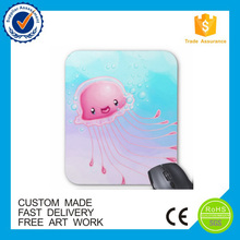 unique design Custom printed rubber Mouse Pad