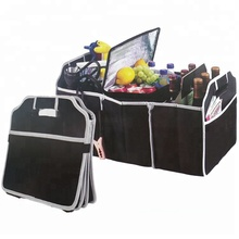 Popular 50*32.5*32.5cm car truck organizer foldable storage bag with best price