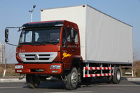 SINOTRUK 15 Tons 4X2 Container Lorry
