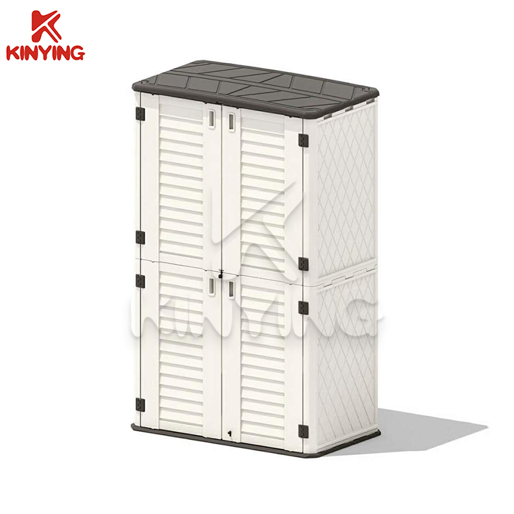 KINYING Multifunction Waterproof Storage <strong>Cabinet</strong>