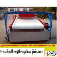High income hengchuan Plate Type Magnetic Separator