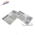 FREE sample plastic pvc card with magnetic strip embossing signature