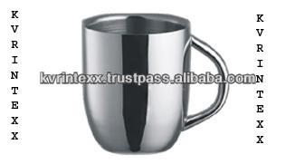 Vin en acier inoxydable tasse voyage tasse