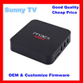 2016 EMMC TV Box Amogic s905 android 5.1 quad core MXS PLUS Smart tv box Google DDRIII 1g 8g android tv box MXS s905