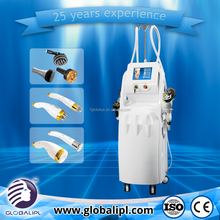 2016 permanent 40khz beauty center/salon equipment for wrinkle removal