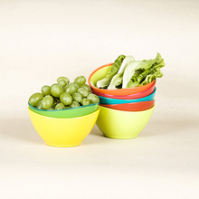 New style Must-have kitchen accessory Bulk Buys PS plastic mixing bowl