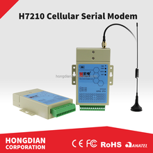 Hot Sale H7710 Wireless Modbus GPRS Transmitter with TTL