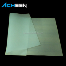 Cheapest price Flexible Transparent Food Grade Silicone Rubber Sheet