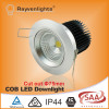 2014 New qualified led downlight eyeshield 15w epistar cob led lights