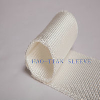 high silica fabric tape