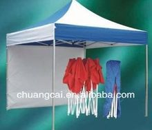 steel or aluminum alloy outdoor dining tents