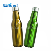 double wall vacuum insulated stainless steel water bottle,stainless steel vacuum flask