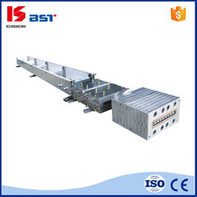 WPC Extrusion Die Tool for Landscape Decking