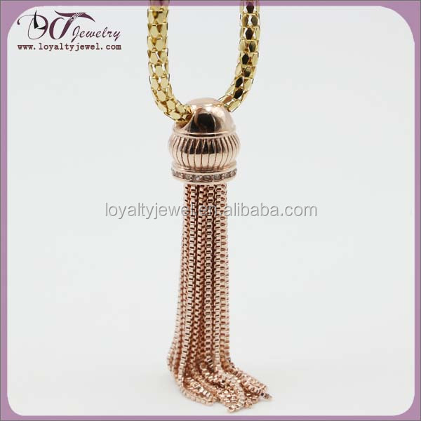 2014 fashion lucky necklaces jewelry