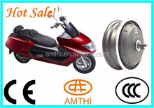 96v 5000W electric car wheel hub motor electric scooter motor,13 inch dcbl electric hub motor,amthi