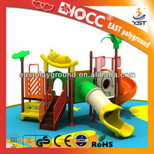 Special needs preschool playground equipment