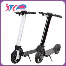10 inch Two Wheel light weight folding Self Balance Scooter Electric Mountain bike Electric Scooter