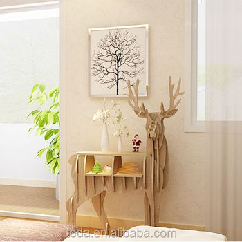 Living Room Reindeer bookshelf Home Furniture
