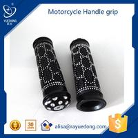 Factory Direct motorcycle handle grip From Wenzhou rubber bike handlebar grip