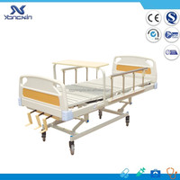 YXZ-C-011 Three cranks patient room recovery sick bed