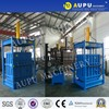 professional Y82 hydraulic vertical compress packing machine