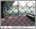 Wholesale 100% new material cheap chain link fence for garden /playground ZX-GHW50