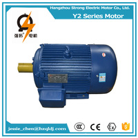 Y series 315L1-8 90kw 120hp 750rpm 8 pole ac motor for pallet conveyors
