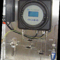 Mini Moisture Content Analysis System Of