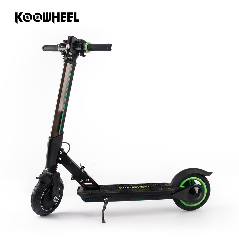 Koowheel mini 2018 motorcycle 2 wheel kick scooter foldable electric scooter children scooter
