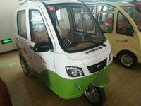 three wheel electric passenger car made in China