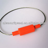 Cable Shipping Lock Of Container
