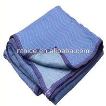 Quilted Cotton/Poly Blend Moving Blanket/Moving Pad