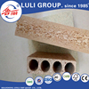 E1 grade Solid wood Particle board and door core chipboard with CE FSC