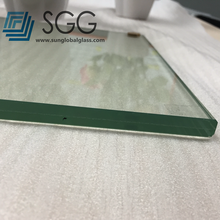safety toughened laminated glass 8 10 12 16 20 24 30 38mm 0.76/1.14/1.52/1.9mm PVB