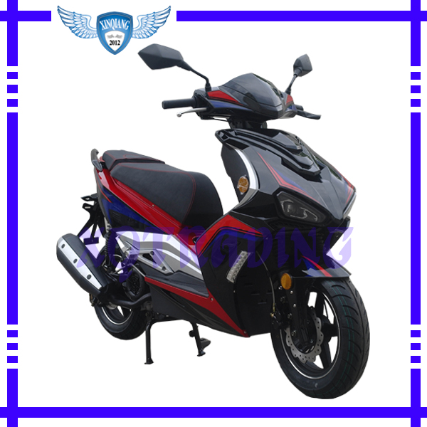 50CC Gas Scooter 50XQ-EagleI(2 Stroke)