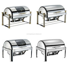 Hot Sale 9L Stainless Steel Buffet Server and Warming Tray