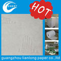 China paper manufacturer, watermark paper printing hologram