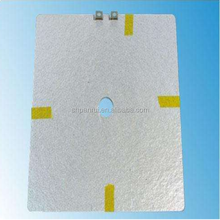 Electronic Film Mica Flexible Heating Element