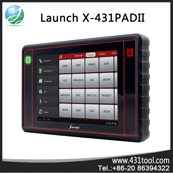 launch car transmission diagnostic tool auto dtc code reader scanner