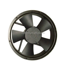 large air flow Maxair 22060 ac axial cooling fan manufacture